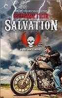 Salvation (Defiance #3)