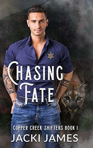Chasing Fate by Jacki James