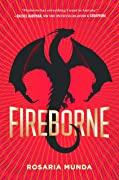 Fireborne (The Aurelian Cycle, #1)