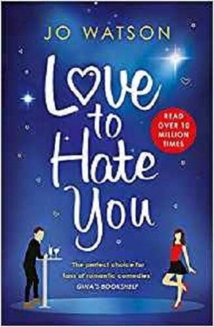 Love to Hate You by Jo Watson