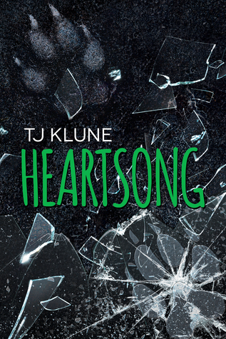 Heartsong (Green Creek, #3)