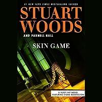 Skin Game: A Teddy Fay Novel Featuring Stone Barrington (Audio CD)