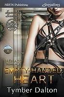 Empty-Handed Heart (Suncoast Society #66)