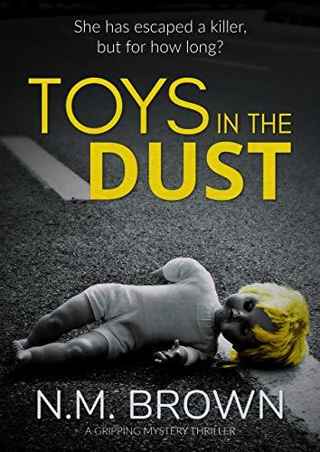 toys in the dust