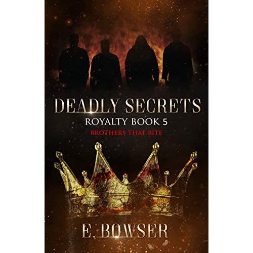 "One Reply to ""Book Blitz: Deadly Secrets by Robert Bryndza #bookouture #review"""