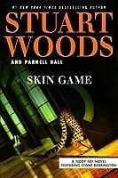 Skin Game (Teddy Fay #3)