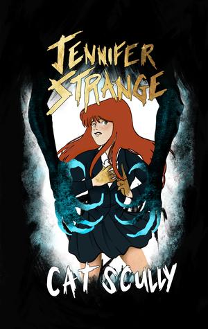 Jennifer Strange