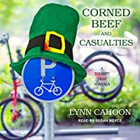Corned Beef and Casualties (Tourist Trap Mystery)