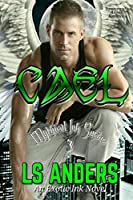Cael: Mythical Ink Series 3: Paranormal Angel Romance