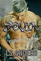 Sevin (Mythical Ink #2)