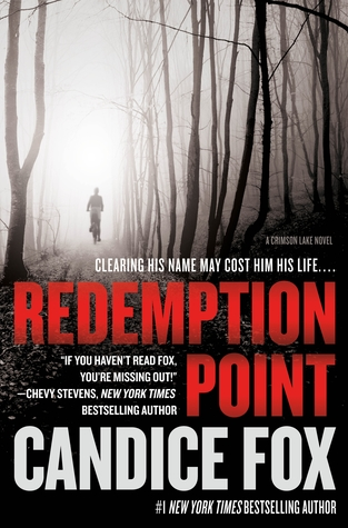 Redemption Point (Crimson Lake) Bk 2 - Candice Fox