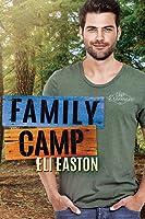 Family Camp (Daddy Dearest, #1)