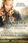 The Chaplain's Daughter (Sons of the Shenandoah Book 2)