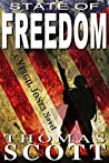 State of Freedom (Detective Virgil Jones, #6)