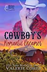 The Cowboy's Romantic Dreamer (Montana Ranches #3)