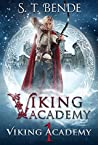 Viking Academy (Viking Academy #1)