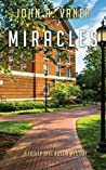 Miracles (A Father Jake Austin Mystery Book 2)