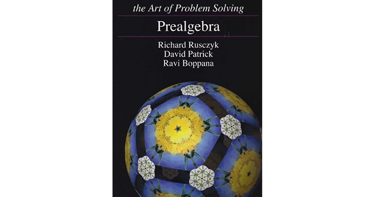 Art of Problem Solving Middle School 10-Book Set by Richard