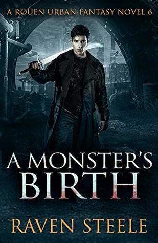 A Monster's Birth