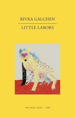 Little Labors by Rivka Galchen