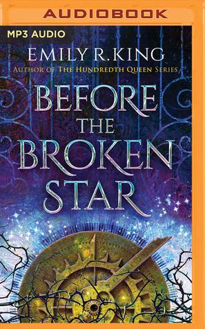 Beyond the Broken Gate (A trilogy Book 2)