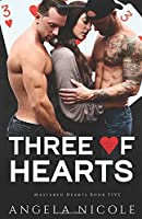 Three of Hearts (Mastered Hearts)