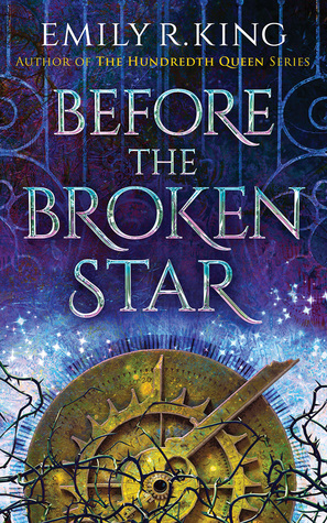 Image result for before the broken star