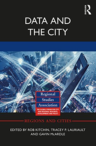 Data and the City Regions and Cities