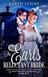 The Earl's Reluctant Bride  (Brides of Somerset, #1)