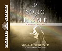 A Song of Home (Library Edition): A Novel of the Swing Era