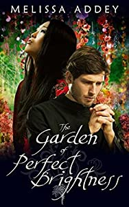 The Garden of Perfect Brightness (The Forbidden City #3)