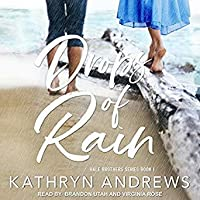 Drops of Rain (Hale Brothers, #1)