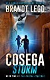 Cosega Storm (The Cosega Sequence, #2)