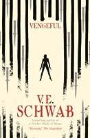 Vengeful (Villians, #2)
