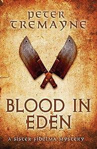 Blood in Eden (Sister Fidelma #30)