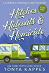 Hitches, Hideouts, & Homicides (A Camper & Criminals Cozy #7)