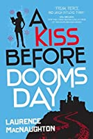 A Kiss Before Doomsday (A Dru Jasper Novel Book 2)