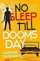 No Sleep till Doomsday (A Dru Jasper Novel Book 3)