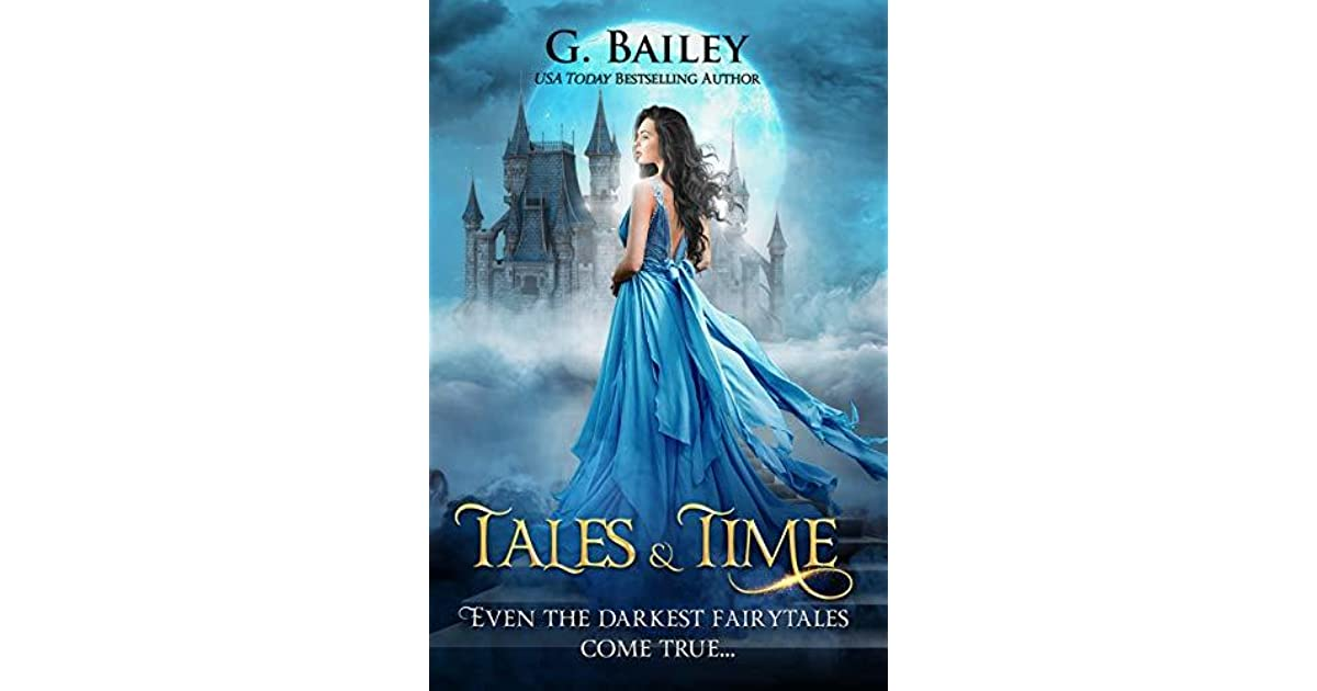 Not A Fairy Tale (The Descendant Series Book 1)