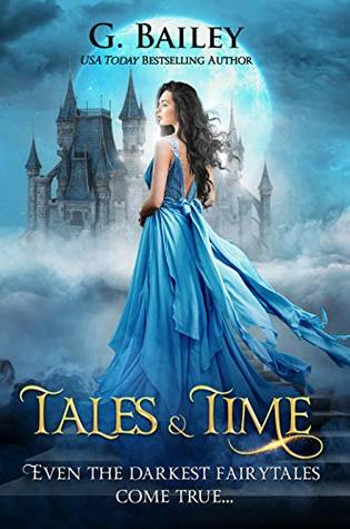 Tales & Time (Lost Time Academy, #1)