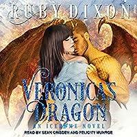 Veronica's Dragon (Icehome, #2)
