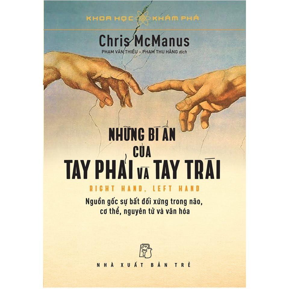 Nhá ¯ng B Ẩn Cá §a Tay Phải V Tay Trái by Chris McManus
