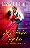 Book cover for My Fake Rake (Union of the Rakes, #1)