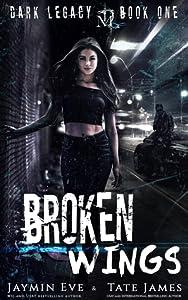 Broken Wings (Dark Legacy, #1)