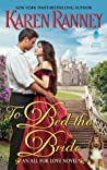 To Bed the Bride (All for Love, #3)