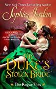 The Duke's Stolen Bride (The Rogue Files, #5)