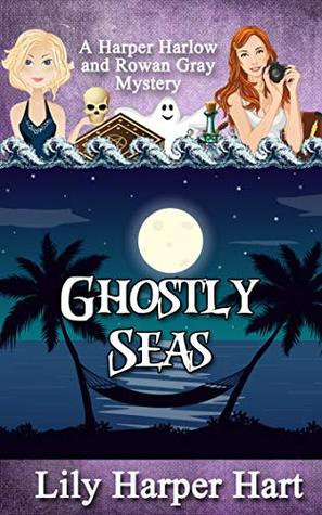 Ghostly Seas
