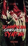 Somniphobia Sumpahan Syaitan