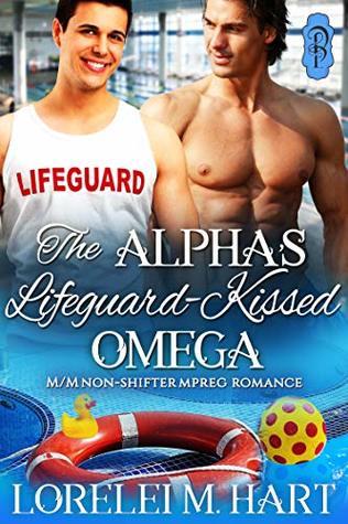 The Alpha's Lifeguard- Kissed Omega