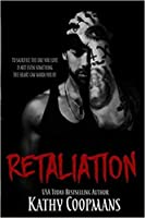 Retaliation (Vindicator Series #3)
